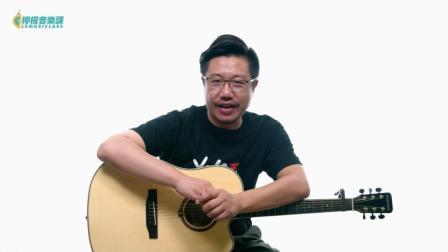 【柠檬音乐课】吉他弹唱教学《只要平凡》