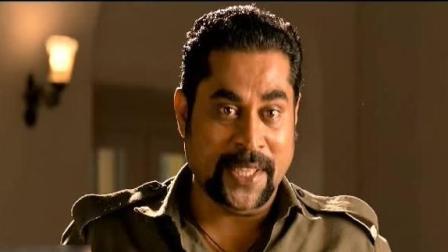 印度电影打虎英雄穆卢干 挺搞笑的