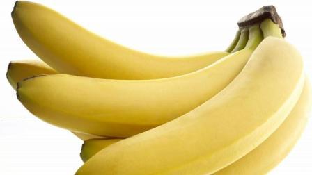 1根香蕉等于10副药? 香蕉这5个功效和作用, 很多人一生都不知道