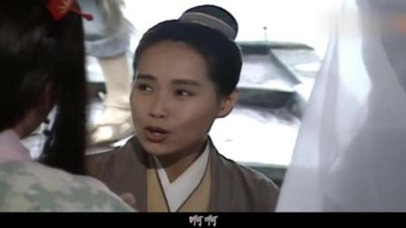 92年的电视剧插曲《情渡》歌唱许仙白素贞西湖巧遇的爱情故事