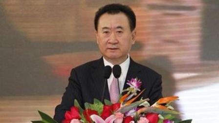 王健林专访: 告诉你未来房价的走向