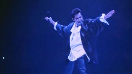 谭咏麟经典老歌《朋友》, 比周华健同名歌曲早了12年, 你听过吗?