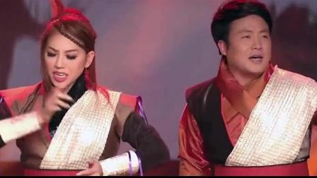 越南歌手翻唱83版《射雕英雄传》主题曲, 熟悉的旋律!