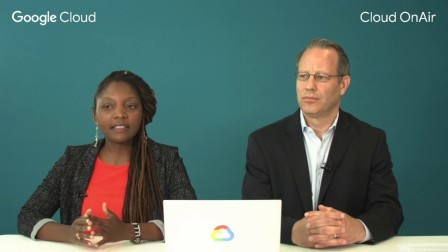 Cloud OnAir: Accelerating Insights with External Datasets on GCP