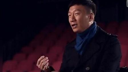 吴京劝她不要进娱乐圈, 孙红雷说出了成龙死后才敢说出的真相