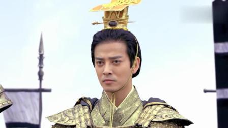 宇文邕自嘲取得了天下, 而兰陵王却拥有了雪舞, 得知雪舞牺牲大怒