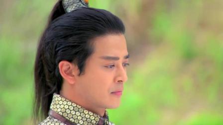 高长恭露面众将士吃惊, 宇文邕出手教训四爷, 劝他与雪舞相认