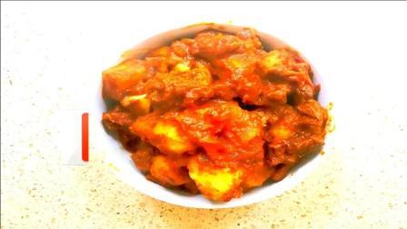简单的西红柿土豆炖牛肉做法, 营养鲜美, 隔壁小孩都馋哭了