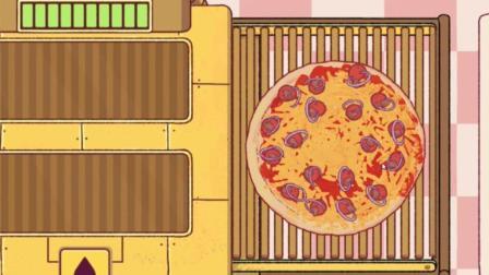 【逍遥小枫】黄金大烤箱! 风一般的烘烤速度! ! | 美味的披萨#10