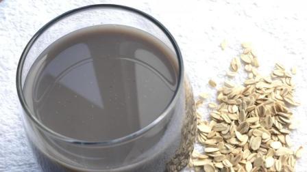 燕麦黑豆浆做法 粗茶细饮做起来方便喝下去不简单