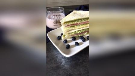牛油果三明治, 牛油果我不喜欢吃的
