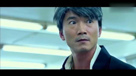 邹兆龙和甄子丹演的这一段电影一般人演不了