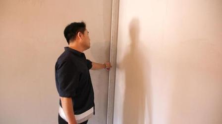 老房装修墙面处理流程及工艺你知道多少? 验收标准是什么!