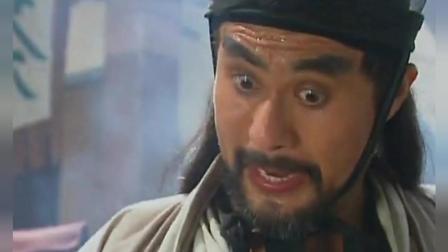 徐锦江的拳法打出了降龙十八掌的感觉