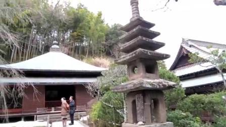 东庆寺, 日本古代妇女的庇护所, 神奈川县镰仓的古寺庙, 世界旅游名胜第370期