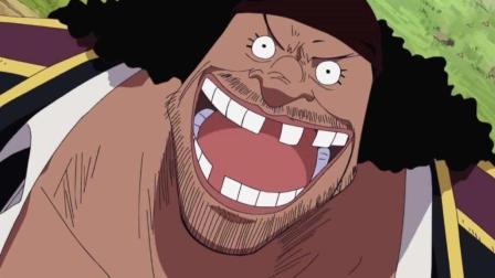 【海贼王】暗暗果实是否导致老一代强者很少吃恶魔果实