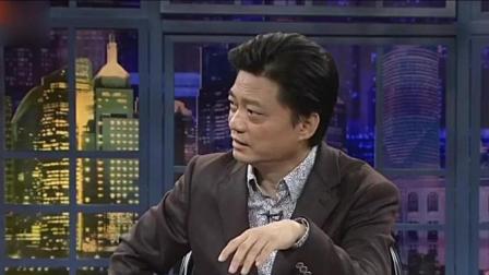 姜文: 你骂我没风险, 我也可以骂你崔永元, 但是我一看, 你这背后团队太强大了