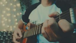 吉他弹唱大壮《差一步》