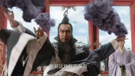 徐克魔幻新作《狄仁杰之四大天王》, 没有刘德华主演到底如何呢?