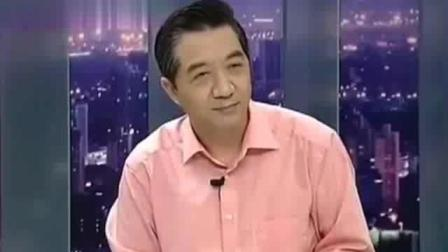 听局座张召忠和金灿荣教授讲曾经的中国长见识了