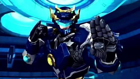 超兽武装: 超兽战士与鬼谷最后的碰撞, 超兽战士使用天元剑