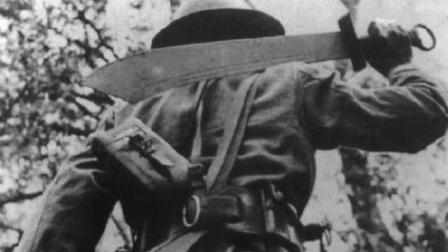 最牛体育老师: 带师生击毙日军中将, 他是怎么做