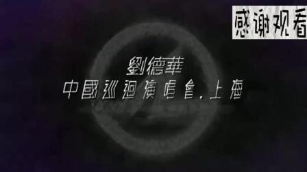 刘德华再唱神曲我们屯里人 粤语与东北话的碰撞