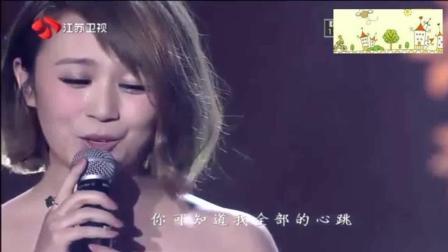 她开口唱歌, 沈腾看的眼神都亮了, 演员也能唱的