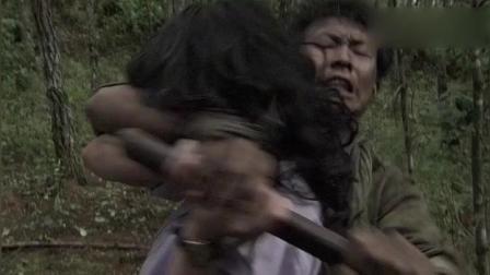 《我的团长我的团》段奕宏被被美女持枪威胁