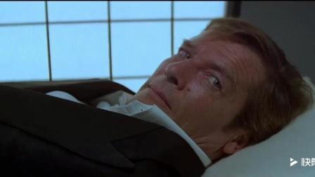 这是我看过007系列最惊险刺激的电影之一, 全程舍不得快进一秒!