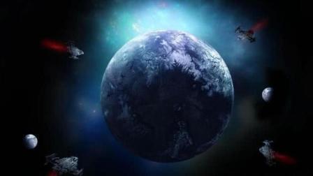外星人生存也需要水和氧气? 专家: 首先你先给我个外星人!