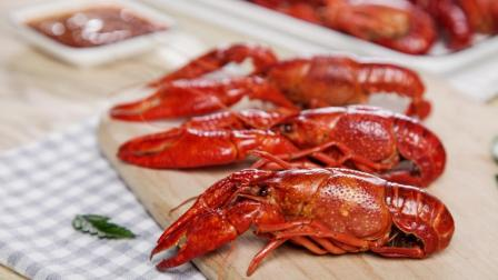 为小龙虾正名, 敢叫板麻辣小龙虾, 原汁原味还是清蒸靠谱