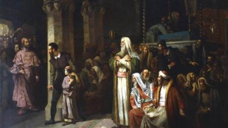 犹太人如何强大起来的?