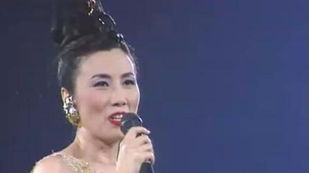 汪明荃代表曲目《万水千山总是情》, 出自这部经典电视, 满满回忆