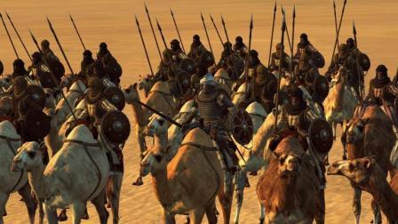 为何人高马大, 身体强壮的欧洲军队: 打不过瘦弱矮小的蒙古人?