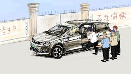 大炮评车: 如果燃油车禁售, 新能源车怎么选?