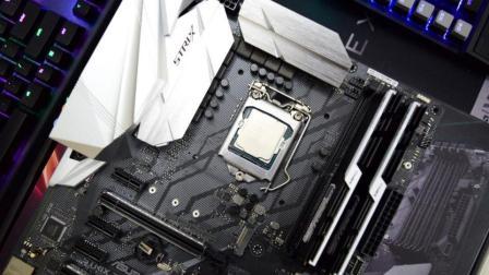最高8核心 最新的BIOS让Z370主板支持第九代处理器
