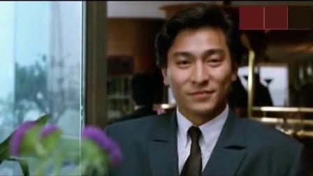 吴孟达与刘德华主演的电影, 搞笑不输周星驰