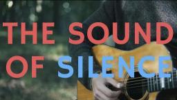 【指弹吉他】改编Simon & Garfunkel《The Sound Of Silence》|CasperEsmann