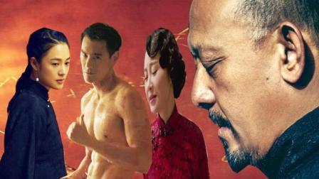 明明侃电影 3分钟看完姜文导演彭于晏周韵主演的电影《邪不压正》