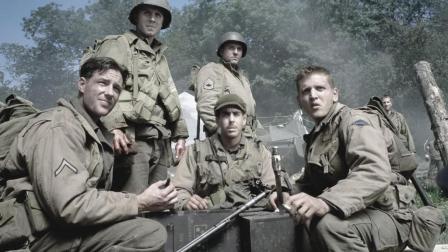 强推三部高评价美国战争片, 第一名曾荣获五项大奖!