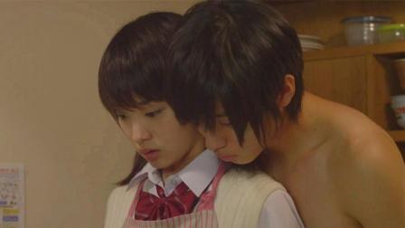 一部日本经典爱情片, 看女学渣如何收服男神, 看完又相信爱情了
