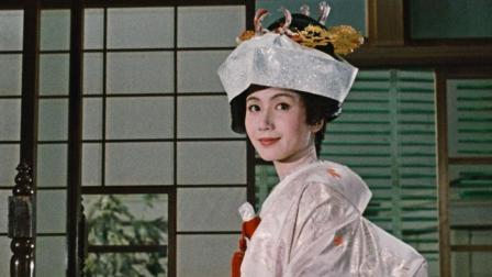 日本高分电影, 老男人嫁姑娘的故事, 透着一股子秋凉、和悲伤!