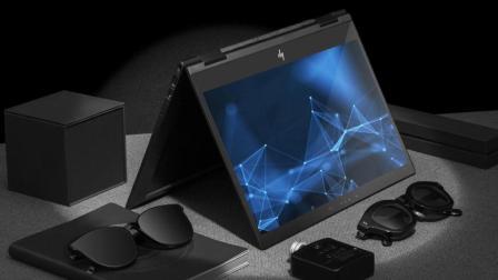 惠普ENVY x360 13 你的全新办公利器