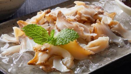 美食台   做菜加一点冰块, 脆脆爽爽惹人爱!