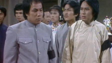 梁小龙版《大侠霍元甲》霍元甲被害死, 日本人前来侮辱, 陈真怒闯虹口道场!