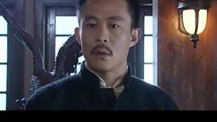 大染坊: 兄弟被小日本暗杀, 侯勇立马捐巨款请八路军报仇