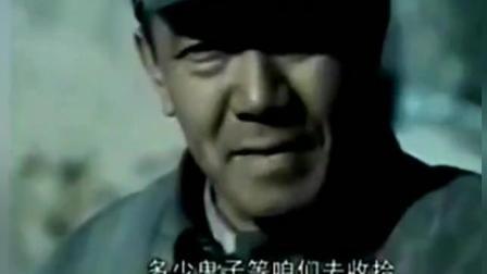 李云龙给和尚报仇被降营长, 新兵不懂事叫营长被打