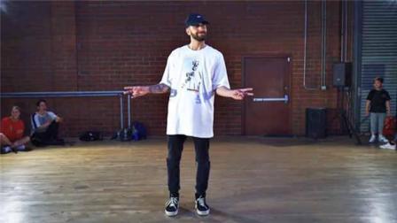【UrbanDance.Cn】Jake Kodish 编舞《Superlove》Urban Dance Choreography TMillyTV