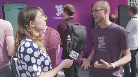 How Datadog helps monitor Kubernetes metrics in one place